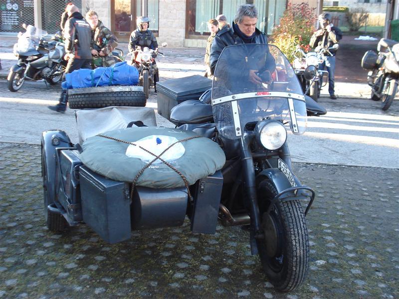 moto pour mes hivernales  Millev11
