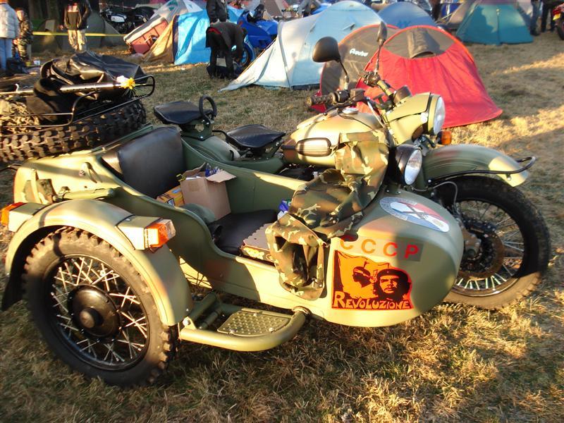 moto pour mes hivernales  Millev13