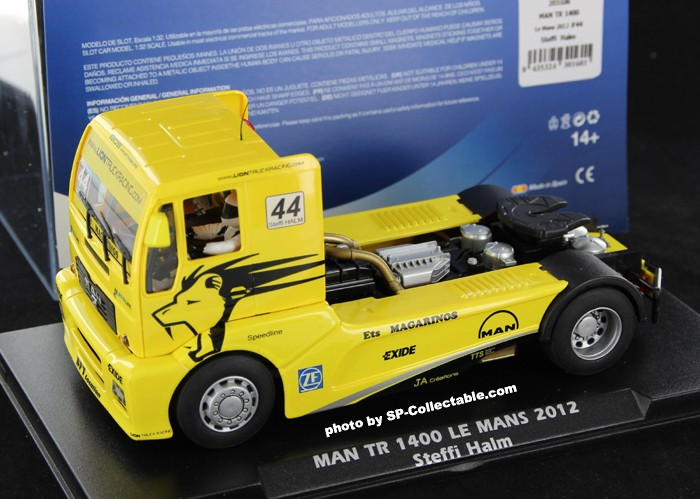 Tuto adaptation caro slot Truck sur MR-03 20310610