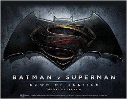 Batman vs Superman : tout l'art du film Batman11
