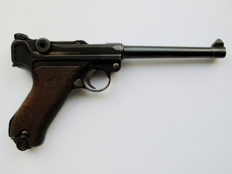 Luger DWM Marine impériale Allemande Dwm_1922