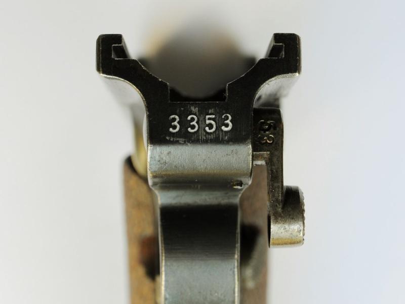 Luger DWM Marine impériale Allemande Dwm_1926