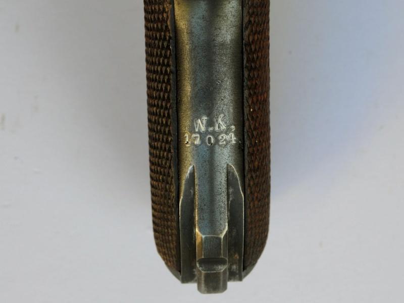 Luger DWM Marine impériale Allemande Dwm_1927