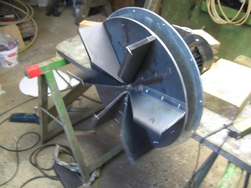 aspirateur  cyclone  atelier  - Page 2 Paillo11