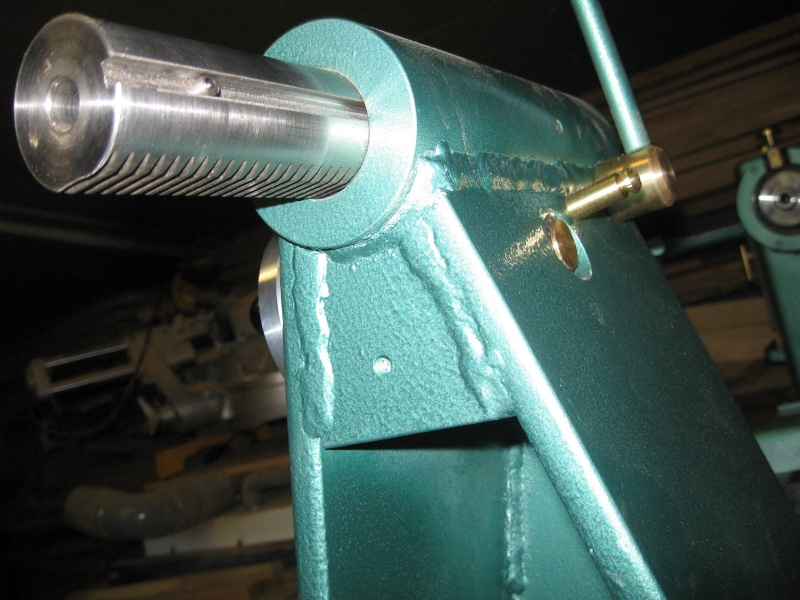 fabrication  tour  a bois  - Page 2 Poupee12