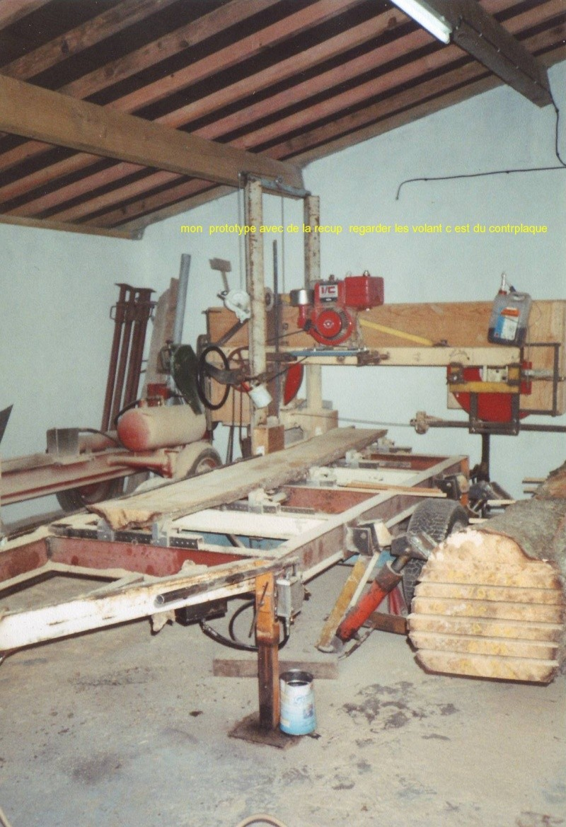 fabrication  tour  a bois  - Page 3 Scan1010