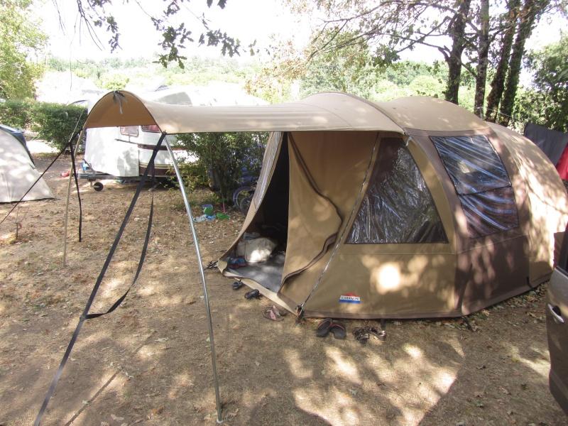 CHAMONIX - tentes vues cette année au camping Img_6111