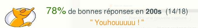 """2ème QUIZ du Jeudi 14/01 : """"Hommage aux mamans"""" Chaus248"""