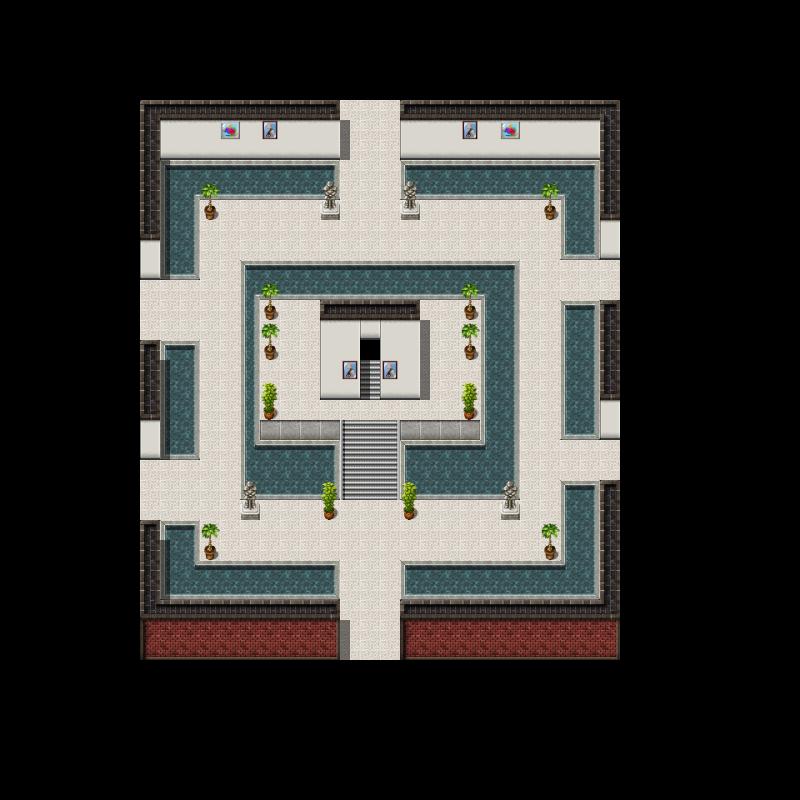 Aventure Paradoxale Map00410
