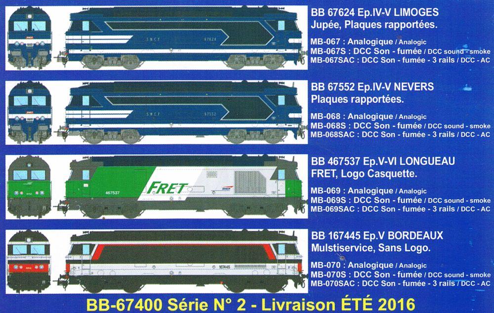 Nouveautés Ferroviaires 2016 (Märklin Roco Noch Piko etc )   Ree67411
