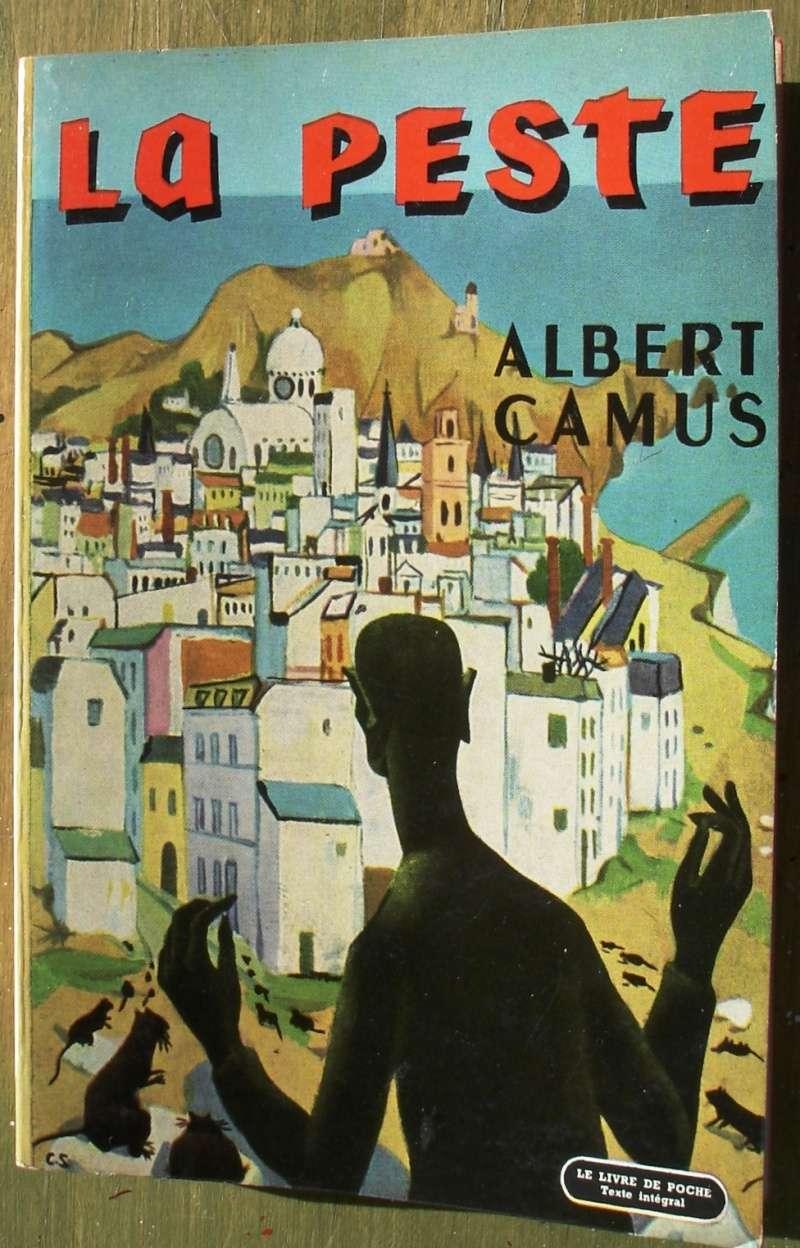 Personnes célèbres réelles ou imaginaires - Page 3 Camus-10