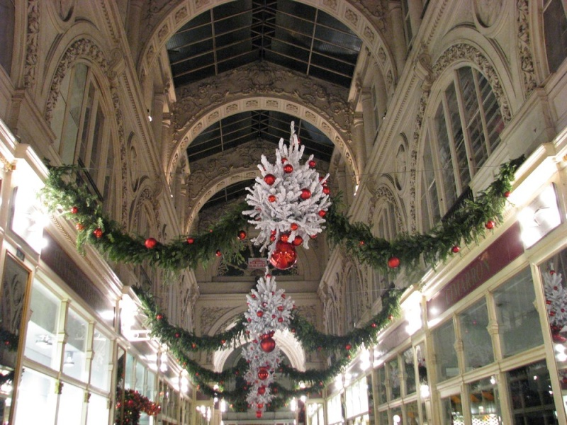 Les illuminations de Noël pour les fêtes 2.015   2.016 ! O10