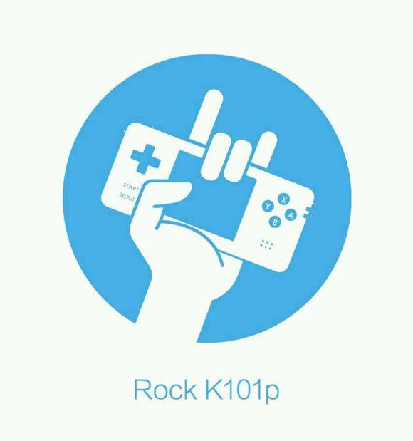 [Test] Revo K101+ 79f0f710