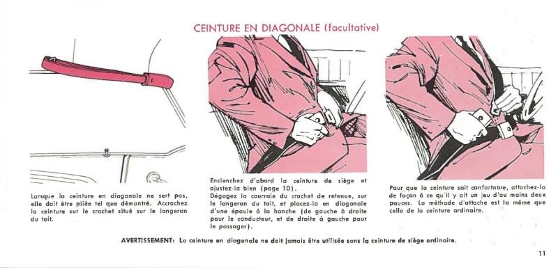 Manuel du propriétaire Mustang 1968 édition française Canada Page_111