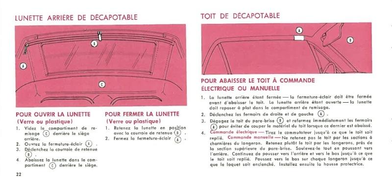 Manuel du propriétaire Mustang 1968 édition française Canada Page_212
