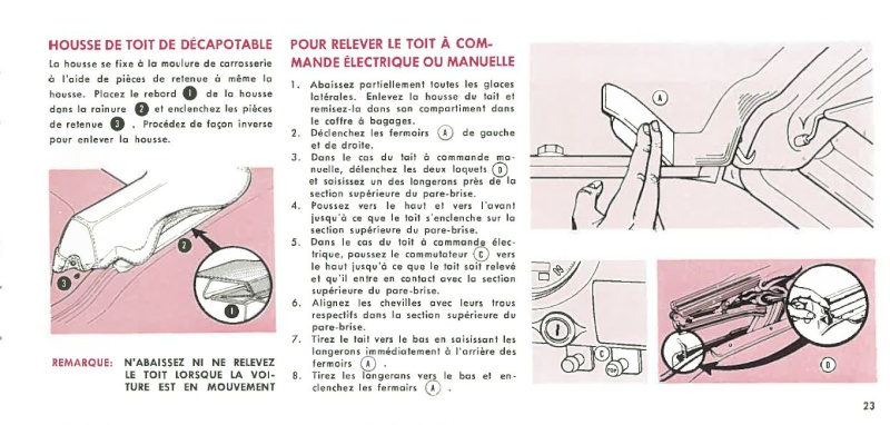 Manuel du propriétaire Mustang 1968 édition française Canada Page_213