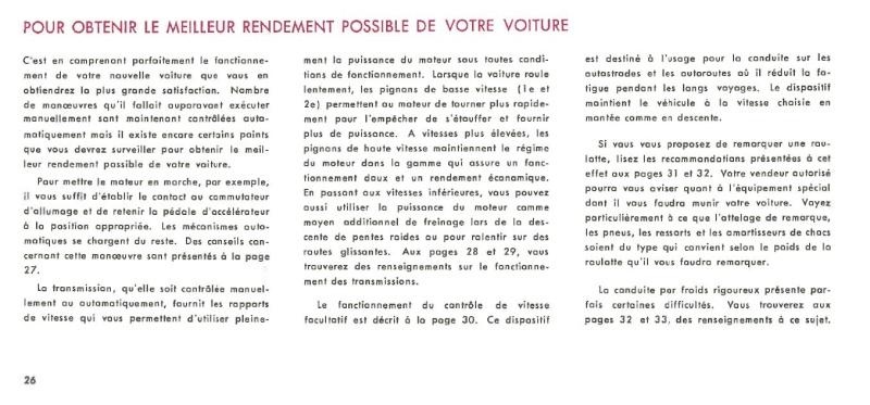 Manuel du propriétaire Mustang 1968 édition française Canada Page_216