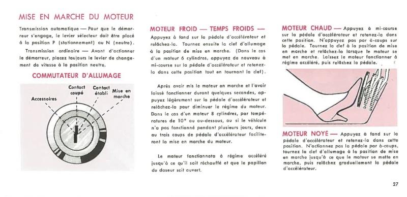 Manuel du propriétaire Mustang 1968 édition française Canada Page_217