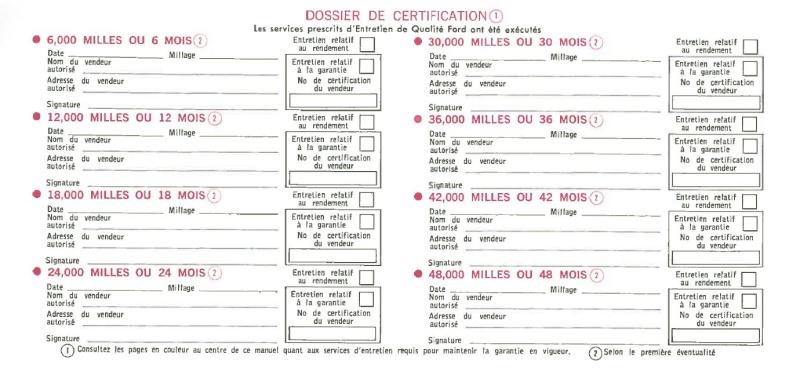 Manuel du propriétaire Mustang 1968 édition française Canada Page_510