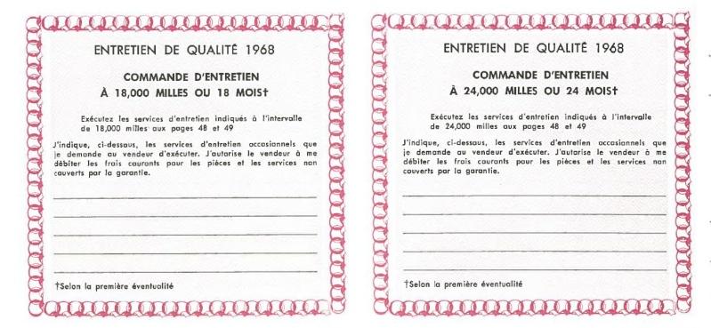 Manuel du propriétaire Mustang 1968 édition française Canada Page_514