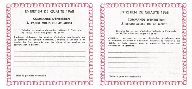 Manuel du propriétaire Mustang 1968 édition française Canada Page_518