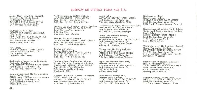 Manuel du propriétaire Mustang 1968 édition française Canada Page_612