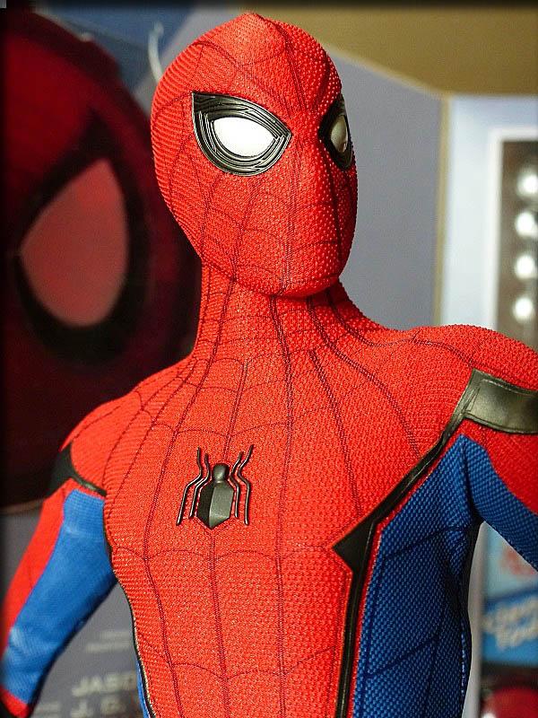 Spider-Man Homecoming : Spider-Man  Hc_spi23