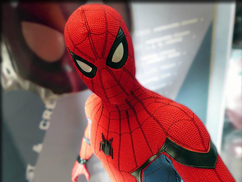 Spider-Man Homecoming : Spider-Man  Hc_spi24