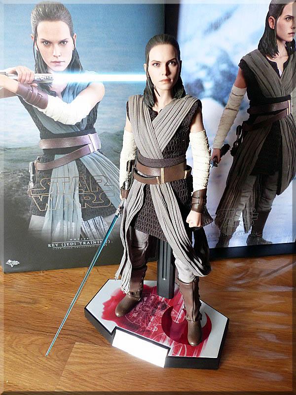 MMS???: Star Wars Ep 8 The Last Jedi  : Rey - Page 2 Salon259