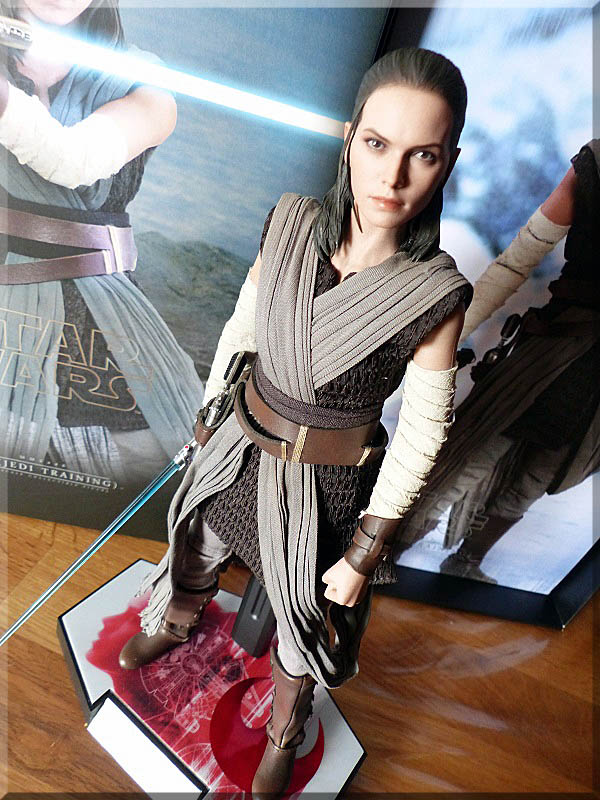MMS???: Star Wars Ep 8 The Last Jedi  : Rey - Page 2 Salon267
