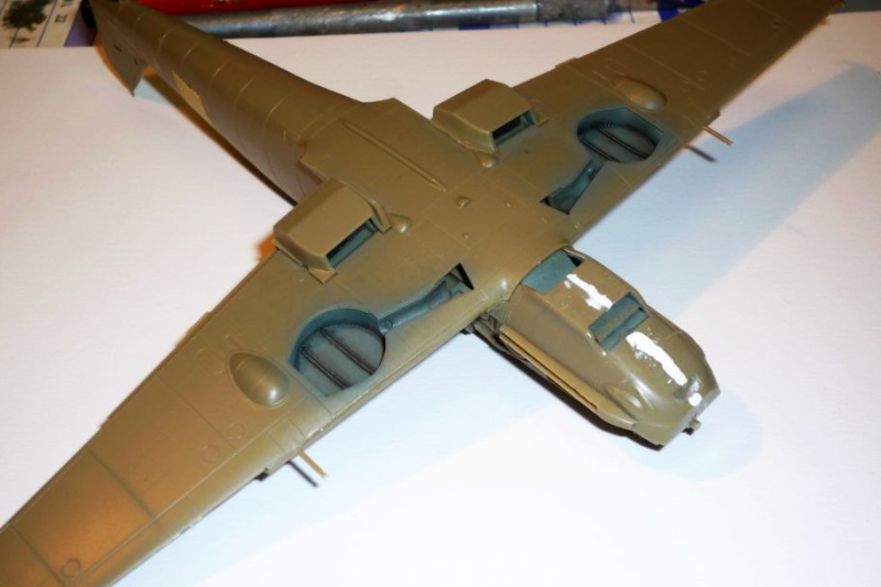 Messerschmitt Bf 109E-3 [ EDUARD 1/48° ] (Terminé). P1090814