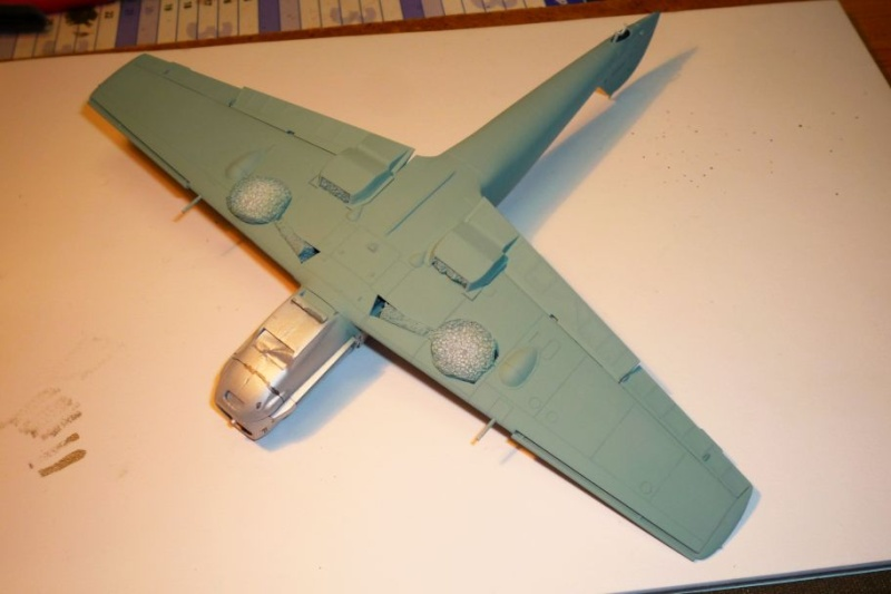 Messerschmitt Bf 109E-3 [ EDUARD 1/48° ] (Terminé). - Page 2 P1090820