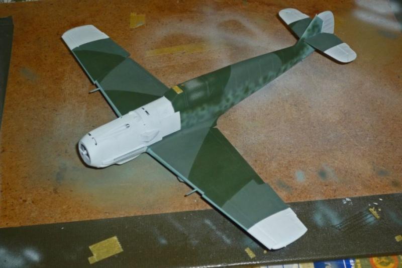 Messerschmitt Bf 109E-3 [ EDUARD 1/48° ] (Terminé). - Page 2 P1090822