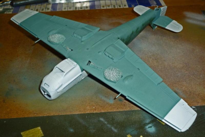 Messerschmitt Bf 109E-3 [ EDUARD 1/48° ] (Terminé). - Page 2 P1090823