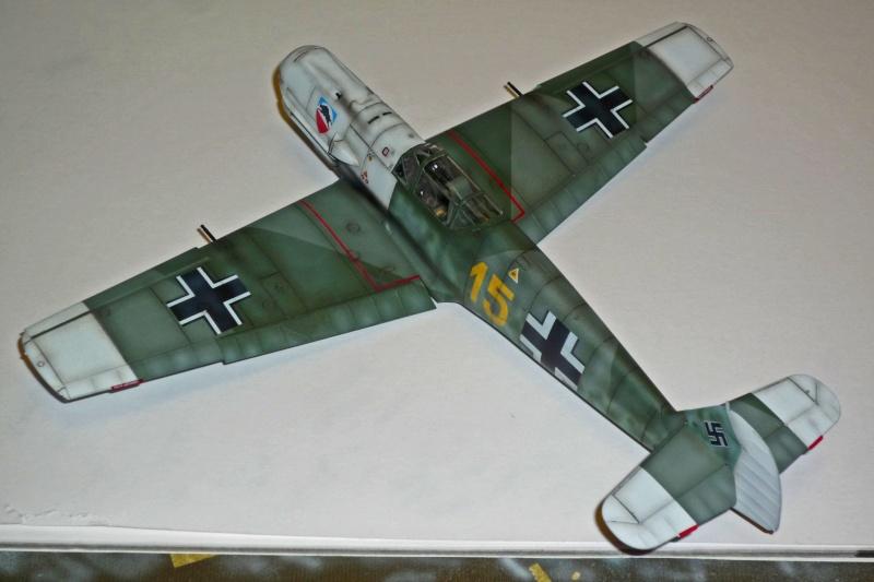 Messerschmitt Bf 109E-3 [ EDUARD 1/48° ] (Terminé). - Page 3 P1090829