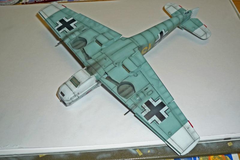 Messerschmitt Bf 109E-3 [ EDUARD 1/48° ] (Terminé). - Page 3 P1090830