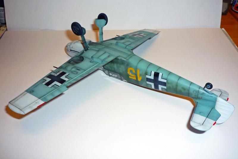 Messerschmitt Bf 109E-3 [ EDUARD 1/48° ] (Terminé). - Page 3 P1090912