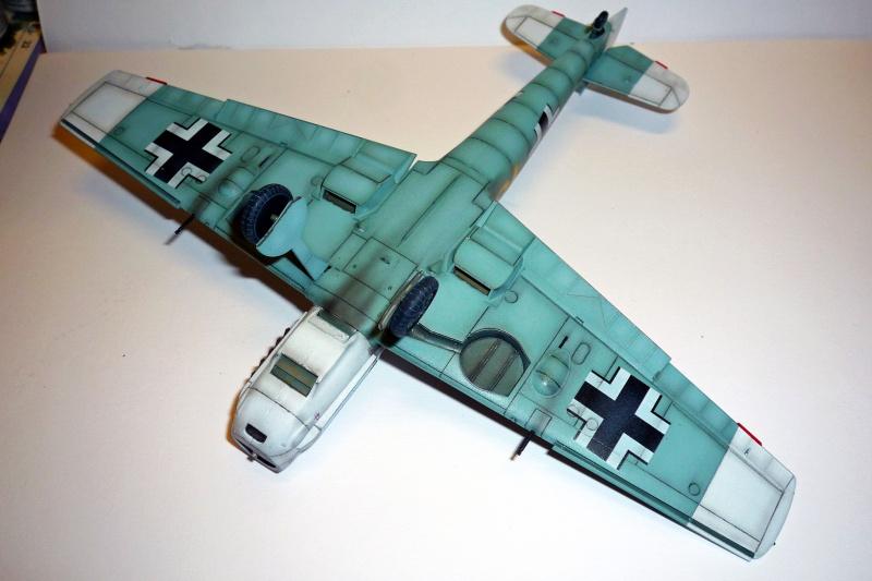 Messerschmitt Bf 109E-3 [ EDUARD 1/48° ] (Terminé). - Page 3 P1090913