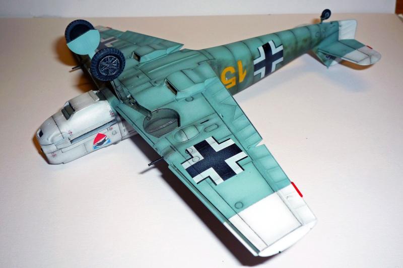 Messerschmitt Bf 109E-3 [ EDUARD 1/48° ] (Terminé). - Page 3 P1090914
