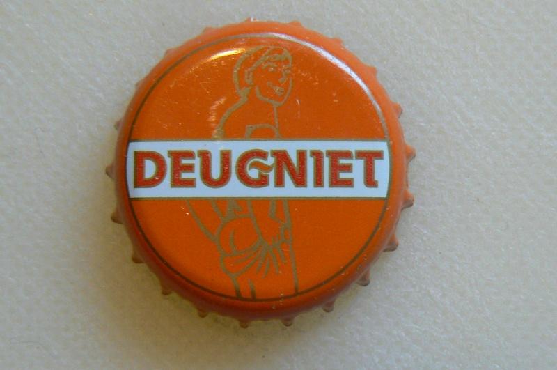 Deugniet brasserie du Bocq  Belgique P1120111