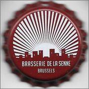 Brasserie de la Senne Belgique Senne10