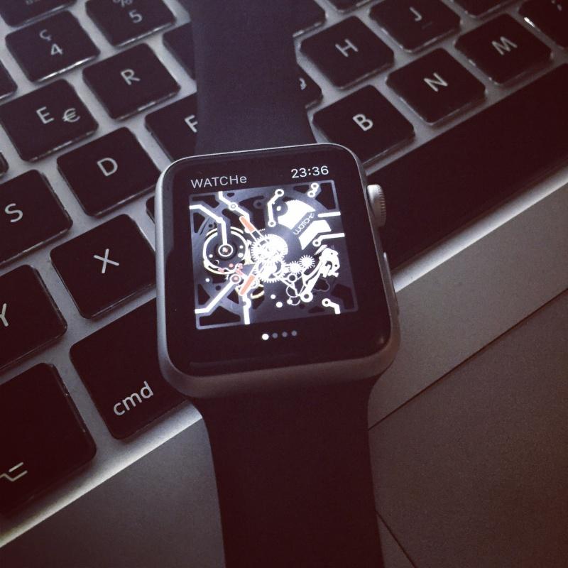 La première application Suisse made d'une montre squelette mécanique Smartwatc Img_8710