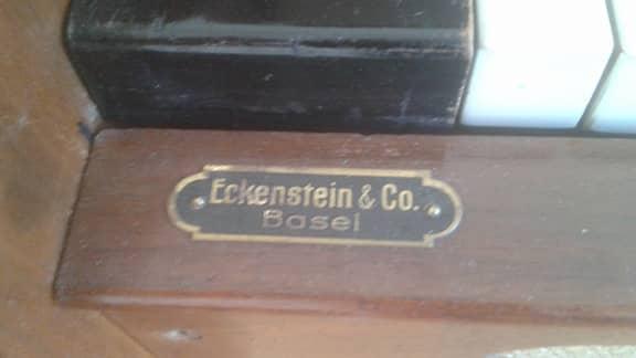 Harmonium Eeckenstein à vendre sur Besançon (Urgent) 36513710