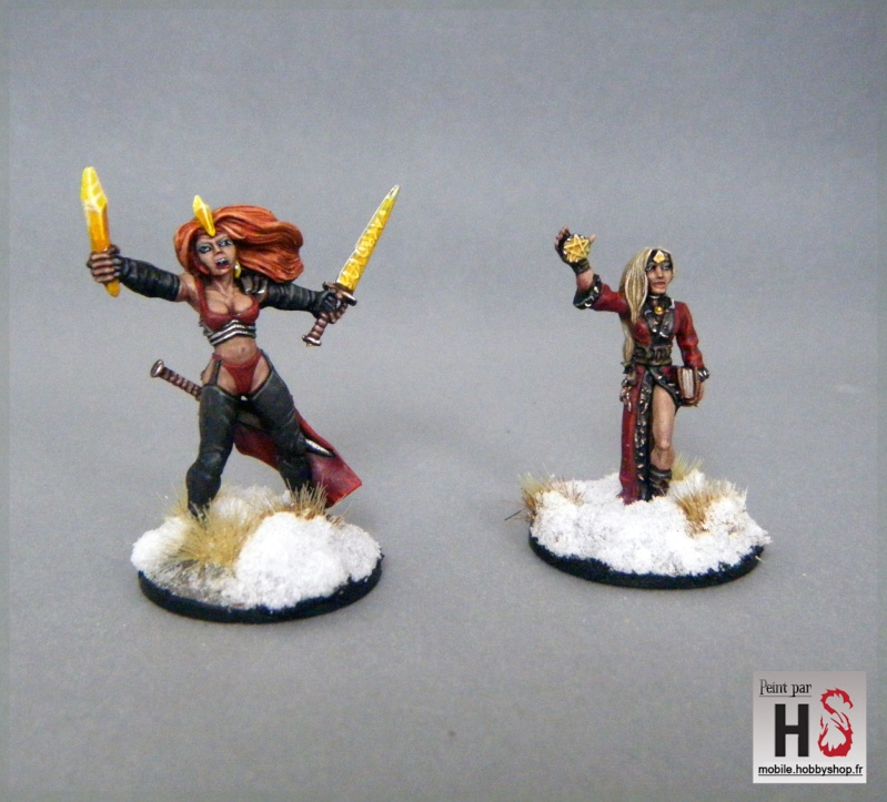 Galerie de Greg: Expedition Frostgrave - Page 3 2016-029