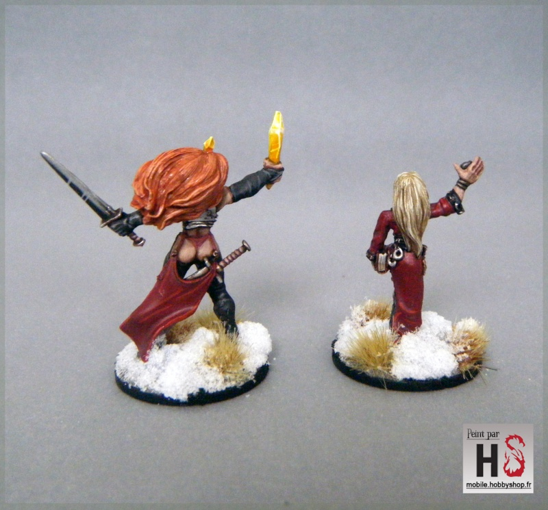 Galerie de Greg: Expedition Frostgrave - Page 3 2016-030