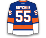 Kassian echanger a Edmonton Boychu10