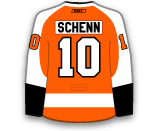 Kassian echanger a Edmonton Schenn10