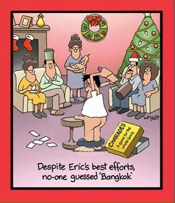 Christmas mirth  610