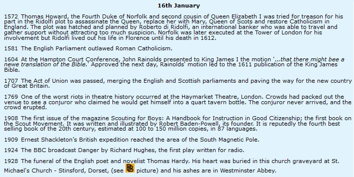 On this day in History... - Page 35 Captu347