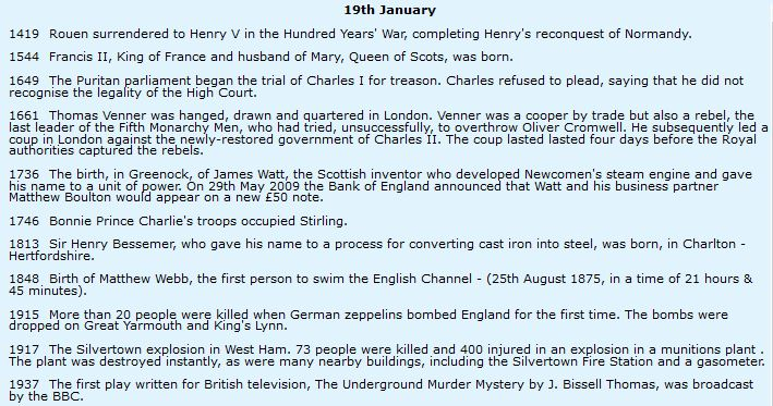 On this day in History... - Page 36 Captu358